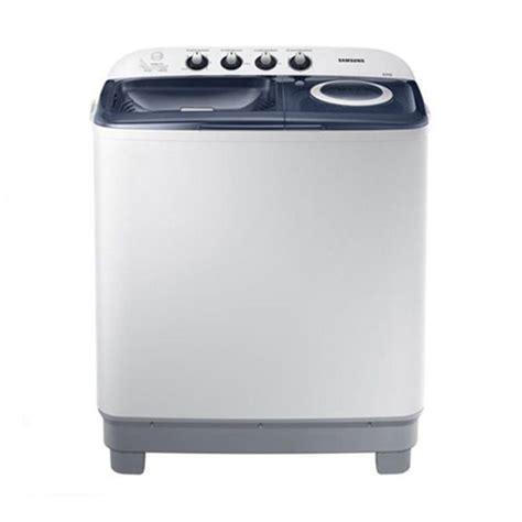 Mesin Cuci Samsung Yang Ada Penggilasan jual samsung wt85h3210mb se mesin cuci tub 8 5 kg harga kualitas terjamin