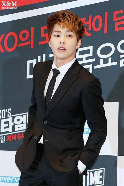 film korea xiumin exo 271 best images about exo xiumin on pinterest baekhyun