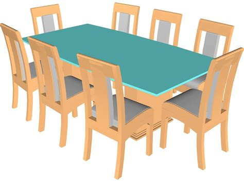 table with chairs clipart restaurant table and chairs clipart 45