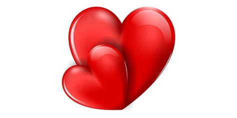 3d hearts corel draw tutorial how to draw shiny 3d in