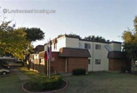 Dallas County Housing by Dallas County Tx Low Income Housing Apartments Low