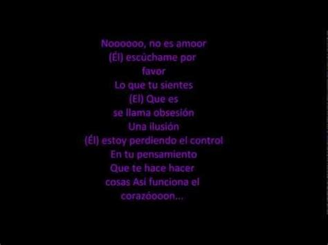 aventura  dile al amor lyrics | funnycat.tv