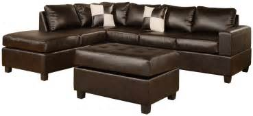 Leather Sofa Sectionals Leather Sectional Furniture Guide Leather Sofa Org