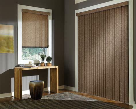 Douglas Vertical Blinds Douglas Vertical Blinds 2017 Grasscloth Wallpaper