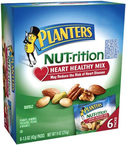 Planters Snack Mix by