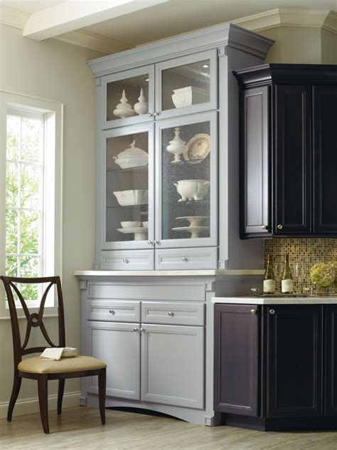 kitchen cabinets thomasville corina maple kitchen shown in graphite and niagara by