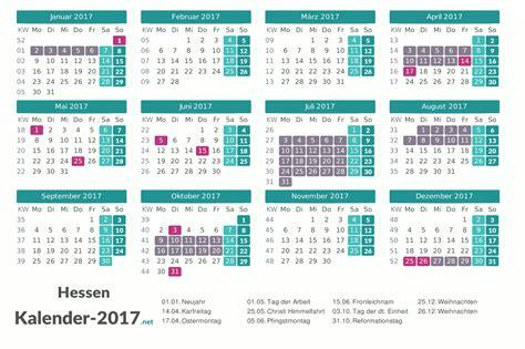 Ferienkalender 2018 Hessen Ferien Hessen 2017 Ferienkalender 220 Bersicht