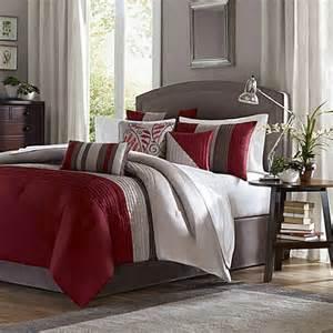 Buy modern comforter set from bed bath amp beyond