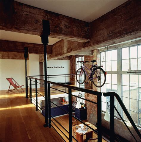 loft apartment ideas apartments summers street lofts wooden interior decoration