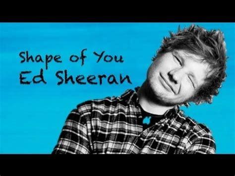 ed sheeran perfect flac ed sheeran shape of you remix flac youtube