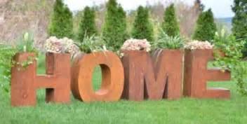 Home Design Und Deko Shopping Online by Edelrost Dekoartikel 187 Edelrostshop
