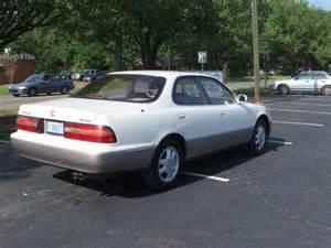 1996 Lexus Es 300 Used 1996 Lexus Es 300 For Sale 8320 Fairview Rd Mint