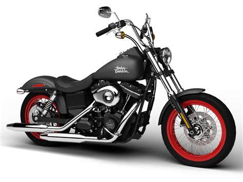 Chopper Motorrad Harley by Cruiser Chopper Bike Harley Davidson 3d Max