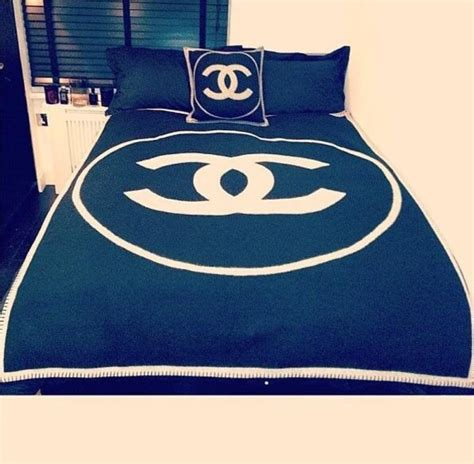 chanel bedding inspired chanel bedding set wow awesome world
