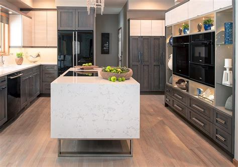 Best Countertop Materials by 12 Top Kitchen Countertop Materials To Select From