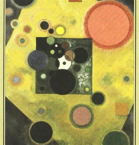 lo spirituale nellarte vasilij kandinskij lo spirituale nell arte libro arte go shop