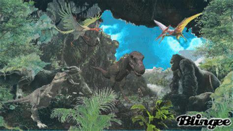 film king kong vs dinosaurus king kong vs dinosaurs picture 118577569 blingee com