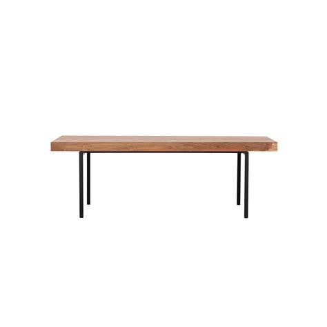 Eq3 Coffee Table Reclaimed Teak Coffee Table Hip Furniture