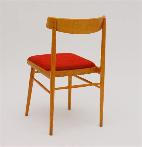 Chair X by Retrofactory Chair Ton X