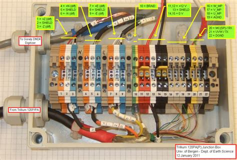 instrument junction box wiring diagram 38 wiring diagram