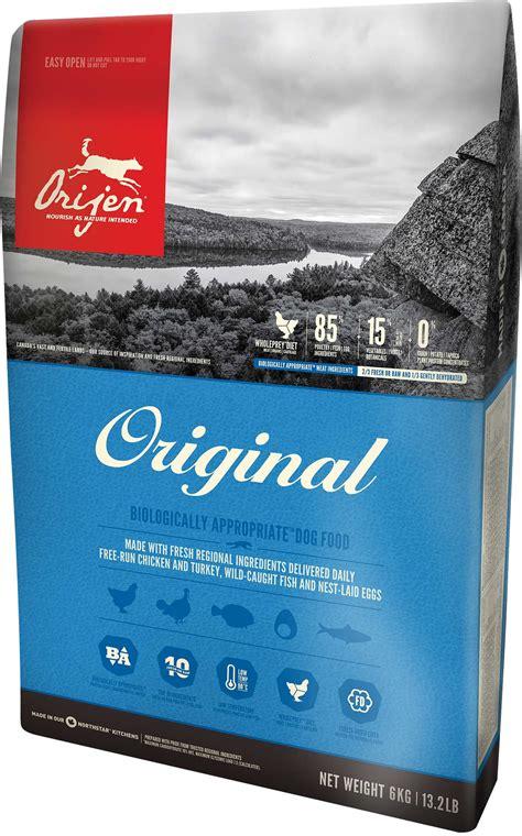 Orijen 6 Kg 13 2 Lb Six Fish krmivo pre psov krmivo pre mačky chovateľsk 233 potreby