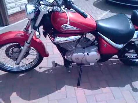 Suzuki Intruder 125cc For Sale Suzuki Vl 125 Intruder Classic