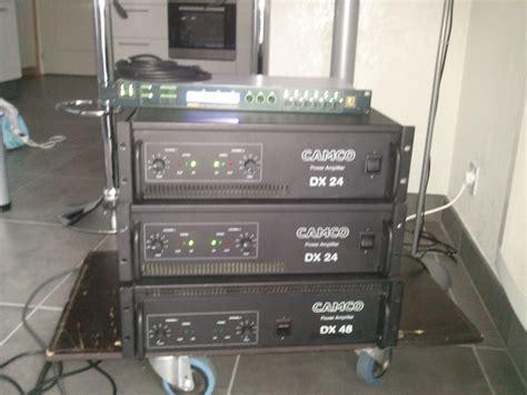 Power Lifier Camco camco dx 48 image 1050738 audiofanzine