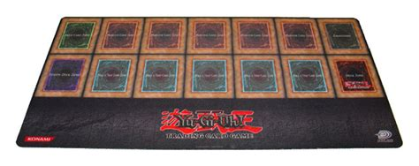 ude original play field playmat yugioh products 187
