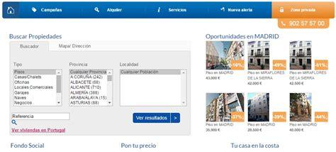 oferta inmobiliaria bancos inmobiliarias de bancos caracter 237 sticas ventajas e