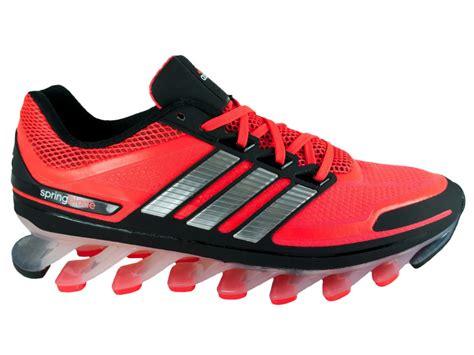 imagenes de tenis adidas springblade t 234 nis adidas springblade masculino cor vermelho e preto