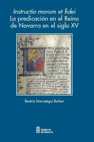 libro la predicacion puente entre el departamento de cultura y turismo edita el libro quot instructio morum et fidei la predicaci 243 n