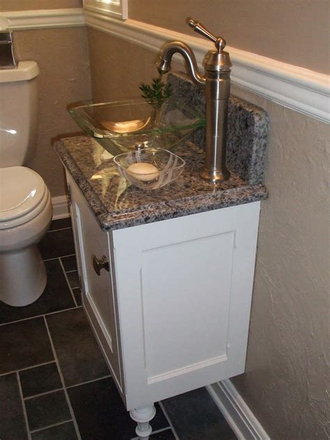 small powder room sinks glamorous powder room sinks the homy design