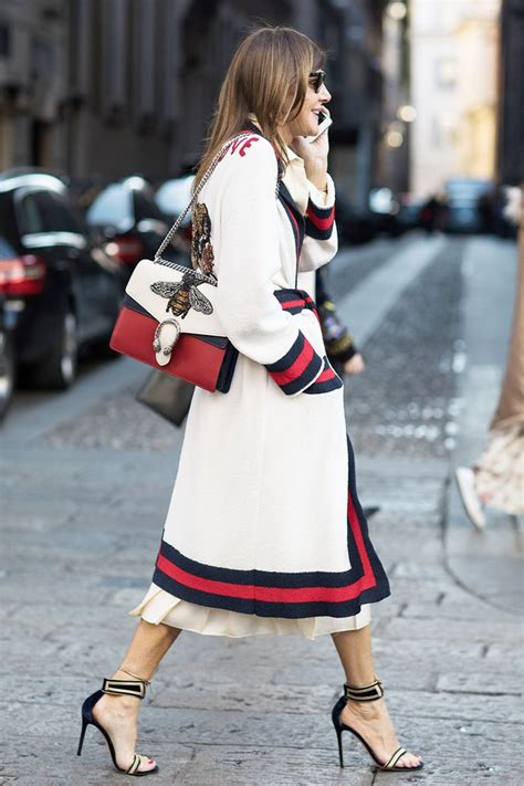 these 20 gucci looks will give you so many ideas who what wear