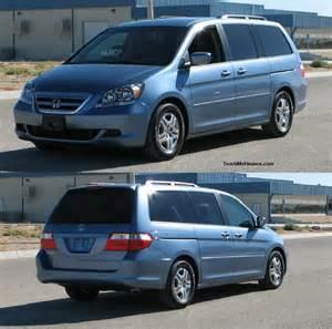 Recalls On 2006 Honda Odyssey 2006 Honda Odyssey Vin 5fnrl38746b073822