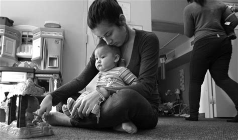 Black And White Photos Of Teen Parents | opinion mothers too soon thespec com