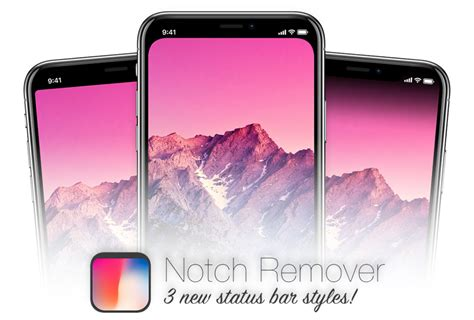 notch remover axiem systems