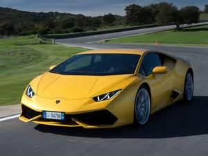 Newest Lamborghinis Brand New Lamborghini Huracan Pictures
