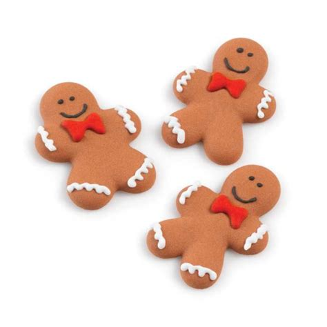 Decorating Gingerbread by Gingerbread Royal Icing Decorations
