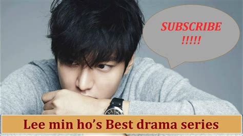 film de lee min ho en arabe lee min ho drama series and movies list and his character