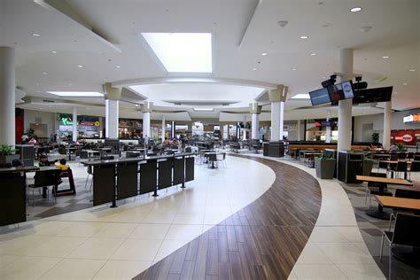 retail design food court the shops at mission viejo