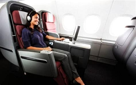 Qantas A380 Interior by The Best Business Class Seats For Privacy Businessclass