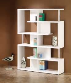 home interior shelves contemporary living room decorating ideas unique wall book