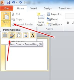 cara membuat powerpoint yang rapi cara membuat tabel powerpoint dari excel lebih cepat