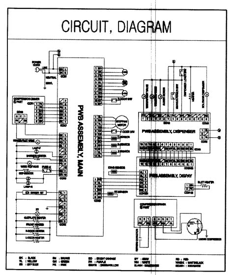 lg fridge wiring diagrams bosch b20c wiring diagram jpg