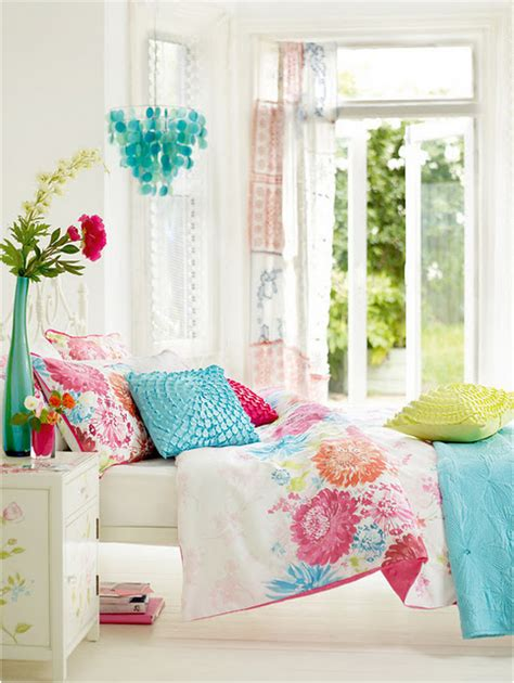 pretty bedrooms for girls vintage style teen girls bedroom ideas room design