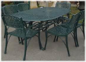Cast Iron Patio Furniture Garden Furniture A Great Garden Furniture Range Uk