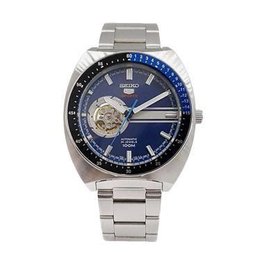 Jam Tangan Pria Original Bergaransi Seiko Ssa327 Ssa327k1 jual jam tangan seiko harga murah blibli