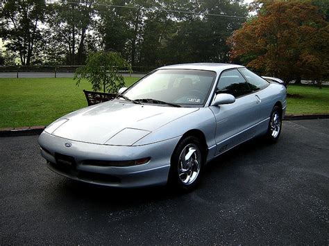 ford probe gt a car well ahead of its time