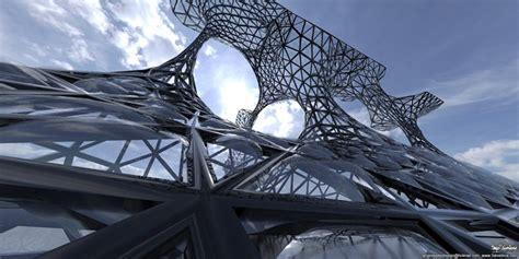 parametric architecture angel quintana