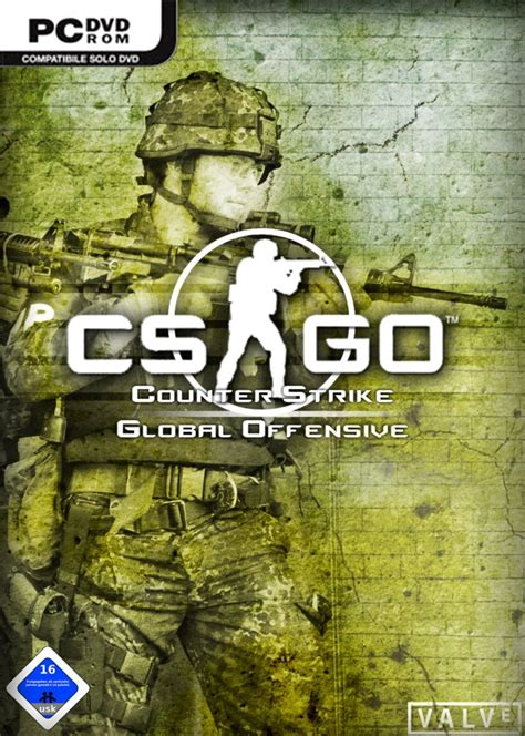 counter strike global offensive poster wallpaper p
